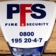 PFS Fire and Security Ltd