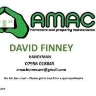 David Finney