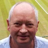 Alan Dawson